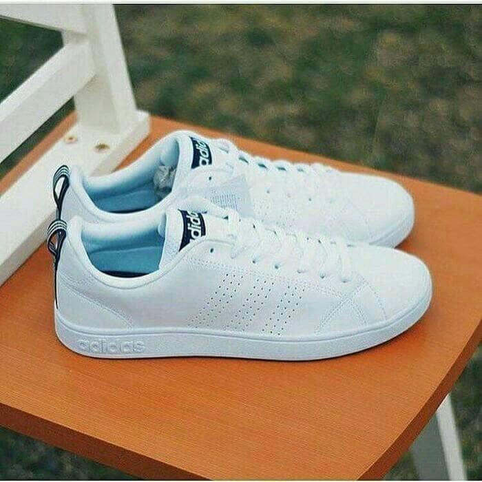Neo Institusionalisme Adalah: Jual Sepatu Adidas NEO ADVANTAGE CLEAN Navy Original