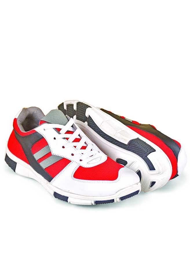 harga Idr 001sepatu sport pria/ sepatu kets casual Tokopedia.com