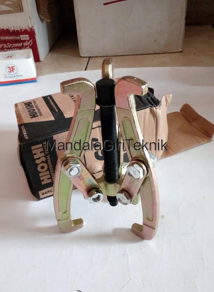 harga Gear puller ukurqan 6 inch / trecker kaki 3 Tokopedia.com