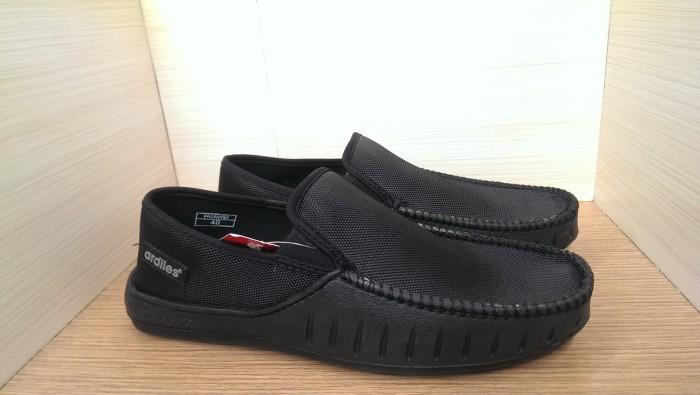 Sepatu Ardiles HUAWEI Slip On Murah Crocs