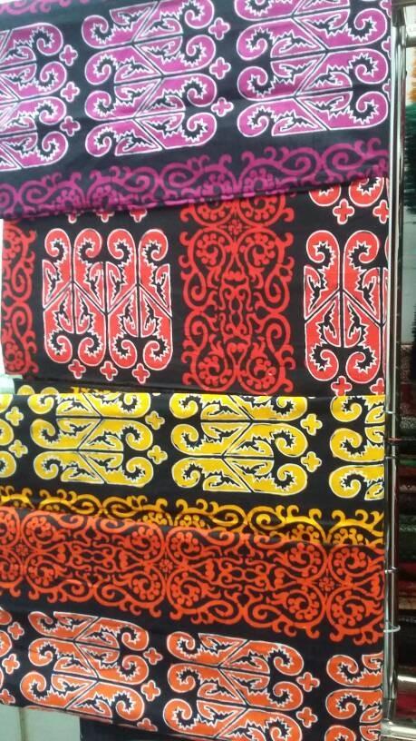 harga Batik motif gorga batak Tokopedia.com