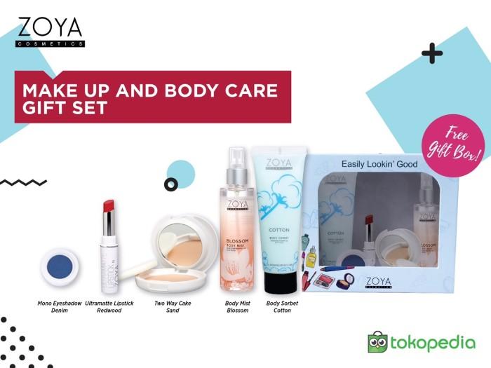 harga Paket cosmetics bundle tokopedia Tokopedia.com