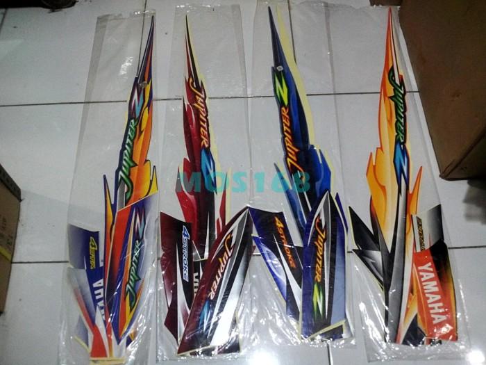 harga Stripping striping sticker stiker lis jupiter z 2005 Tokopedia.com