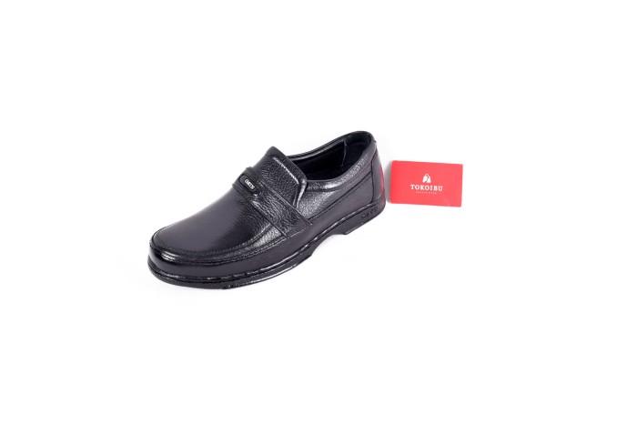harga Sepatu cowo dewasa gats md3502 milling hitam Tokopedia.com