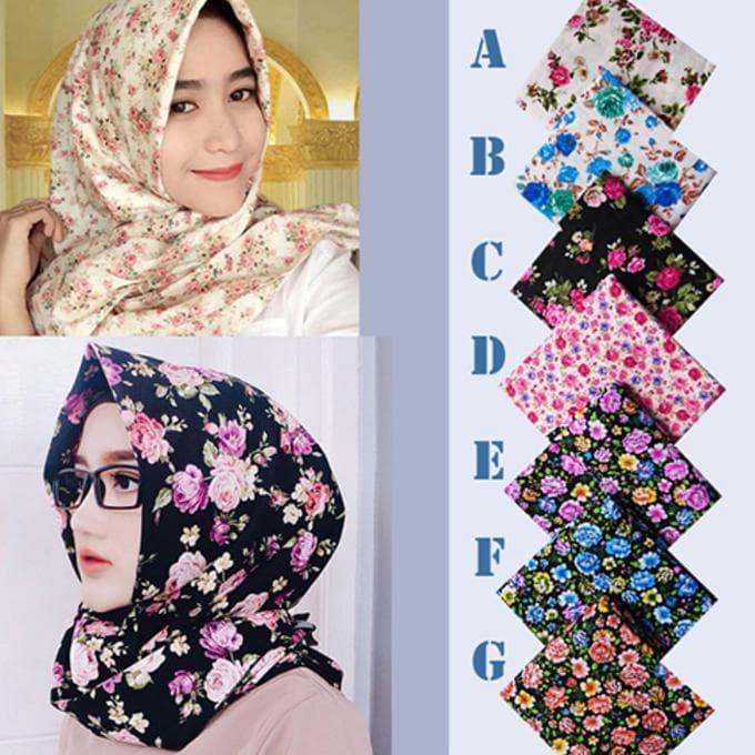 Jual Jual Hijab Segiempat Shabby Chic Gms01 Jakarta Timur Shopifystore Tokopedia