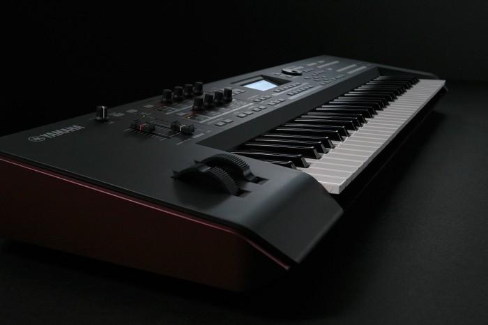 harga Moxf6 yamaha synthesizers mox f6 / moxf 6 / mo xf6 xf f mofx keyboard Tokopedia.com