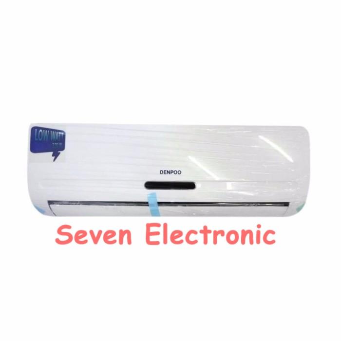 Jual Denpoo Ac Split Dds 155g Low Watt 350 1 2 Pk Kota Tangerang Selatan Seven Electronic Tokopedia