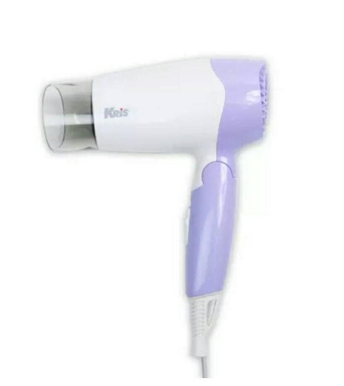 Jual Hair Dryer Mini Travel - Krisbow - Man--Store  95d6c93bd3