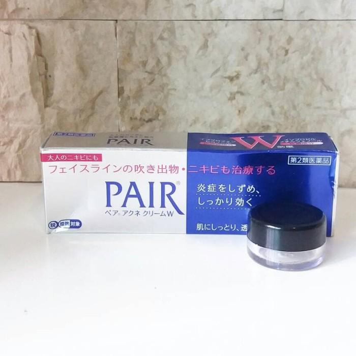 harga Share in jar : pair acne cream | 3 gr Tokopedia.com