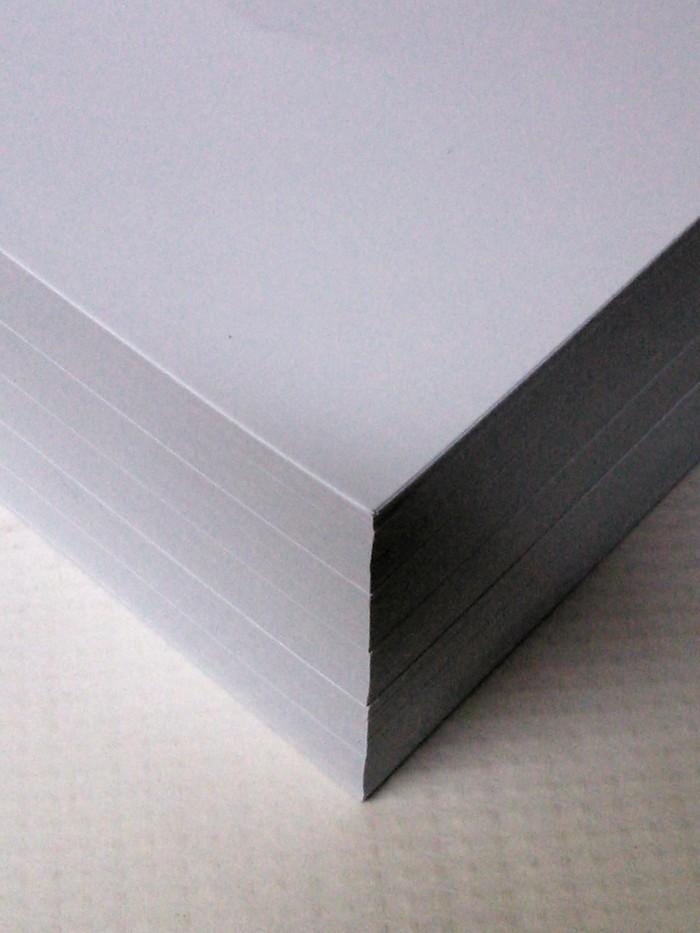 Foto Produk Kertas A4 Art Paper 120gr 1rim dari Satu Kertas