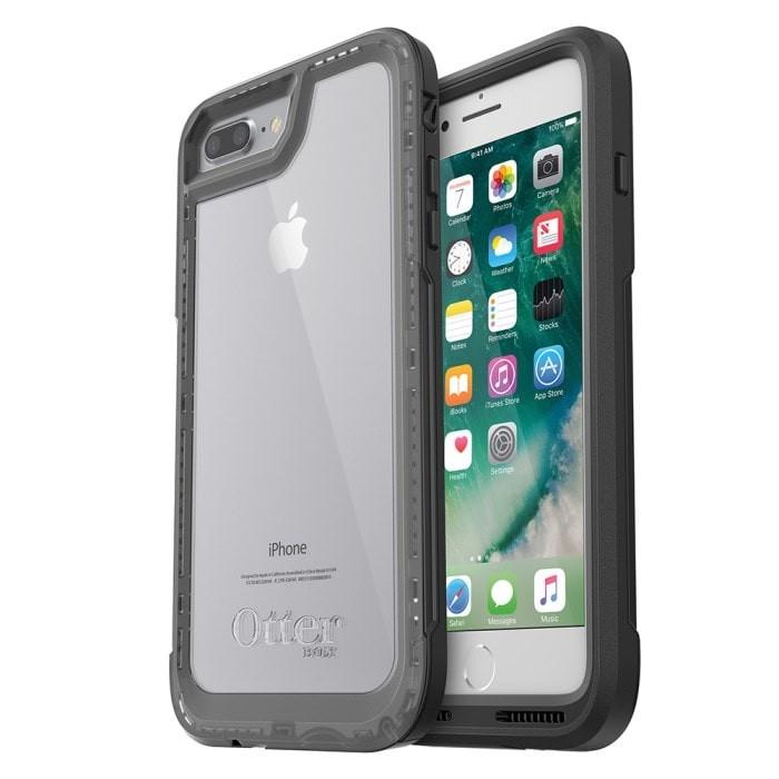 best cheap e5984 0f8d9 Jual OtterBox Pursuit Series For IPhone 8 Plus / 7 Plus Case - Clear -  Jakarta Pusat - Original Murah | Tokopedia