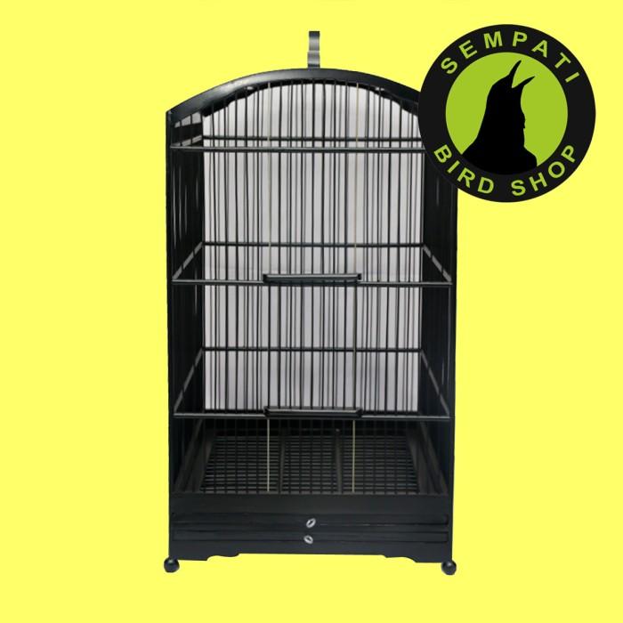 harga Sangkar kandang burung kotak no.12 bnr Tokopedia.com