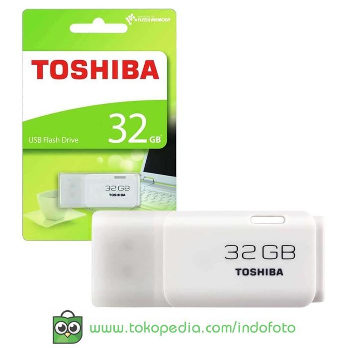 Toshiba Hayabusa Usb 20 Flash Drive 16gb U202 Putih Daftar Harga Source · Toshiba Flashdisk Hayabusa