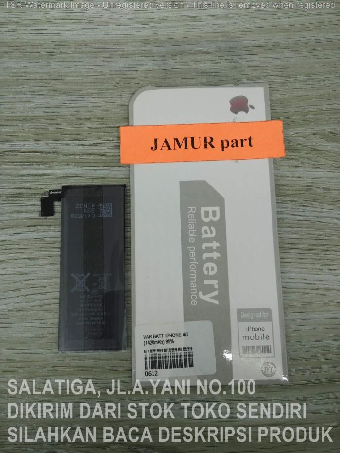 harga Baterai iphone 4g 99% Tokopedia.com