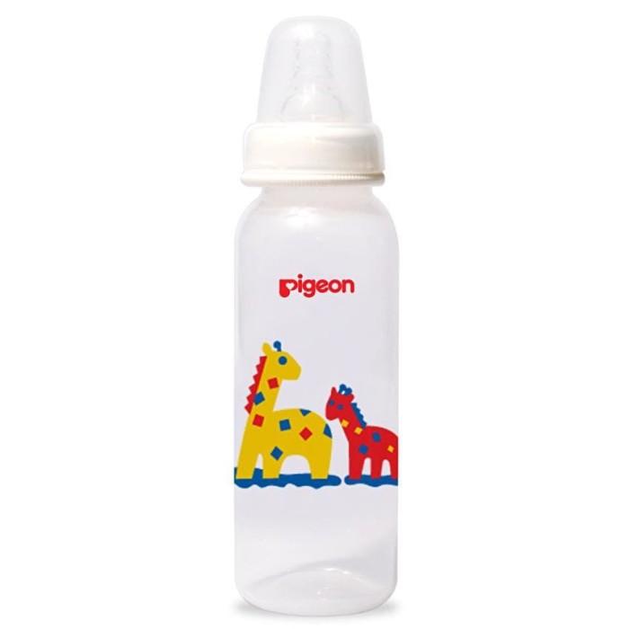 harga Botol pigeon 240ml bpa free jerapah Tokopedia.com