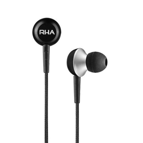harga Rha Noice Isolating In-ear Headphone Ma350 / Ma 350 - Hitam Tokopedia.com