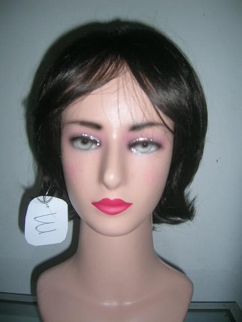 Harga Terbaru Wig  rambut Palsu Untuk Pria Dan Wanita Kode M Di ... 9b5a48c80d