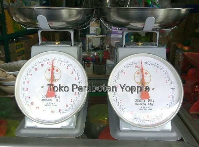 harga Timbangan duduk cap five goat original Tokopedia.com