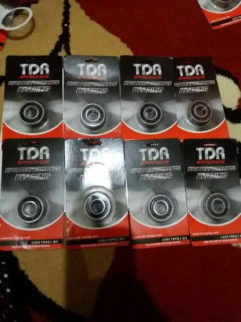 harga Bearing laher klaker askruk conrod motor mini gp trail atv mini Tokopedia.com