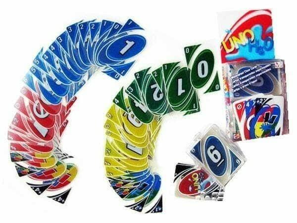 harga Kartu uno h20 anti air mainan ice breaking game card waterproof Tokopedia.com