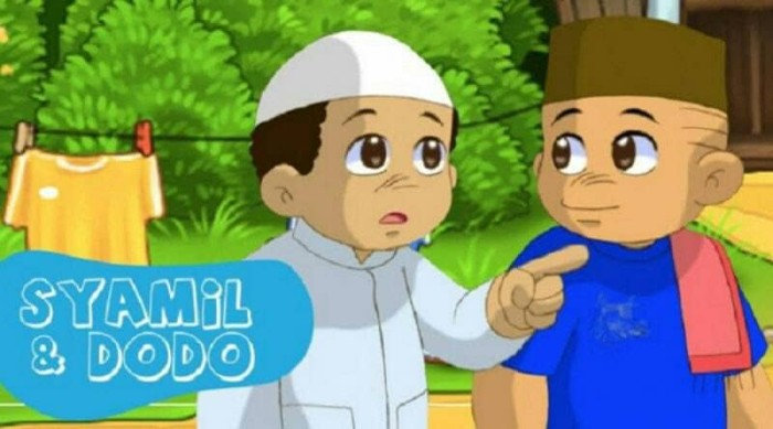 Jual Flasdisk Sandisk 16 Gb Kabel Otg Film Kartun Animasi