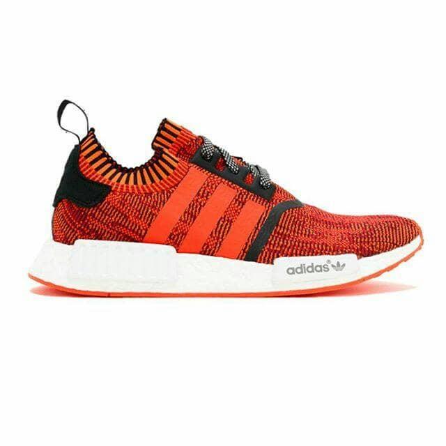 "Jual Adidas NMD R1 NYC ""Red Apple"" - Kota Kediri - vaksow original ..."