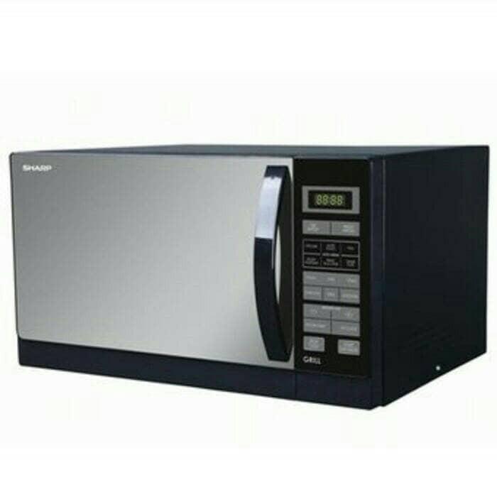 SHARP Microwave Oven Grill 1000 watt R-728(K) IN / R728 IN