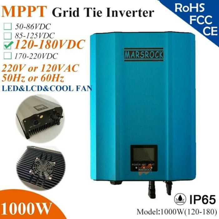 Info Grid Tie Inverter Hargano.com
