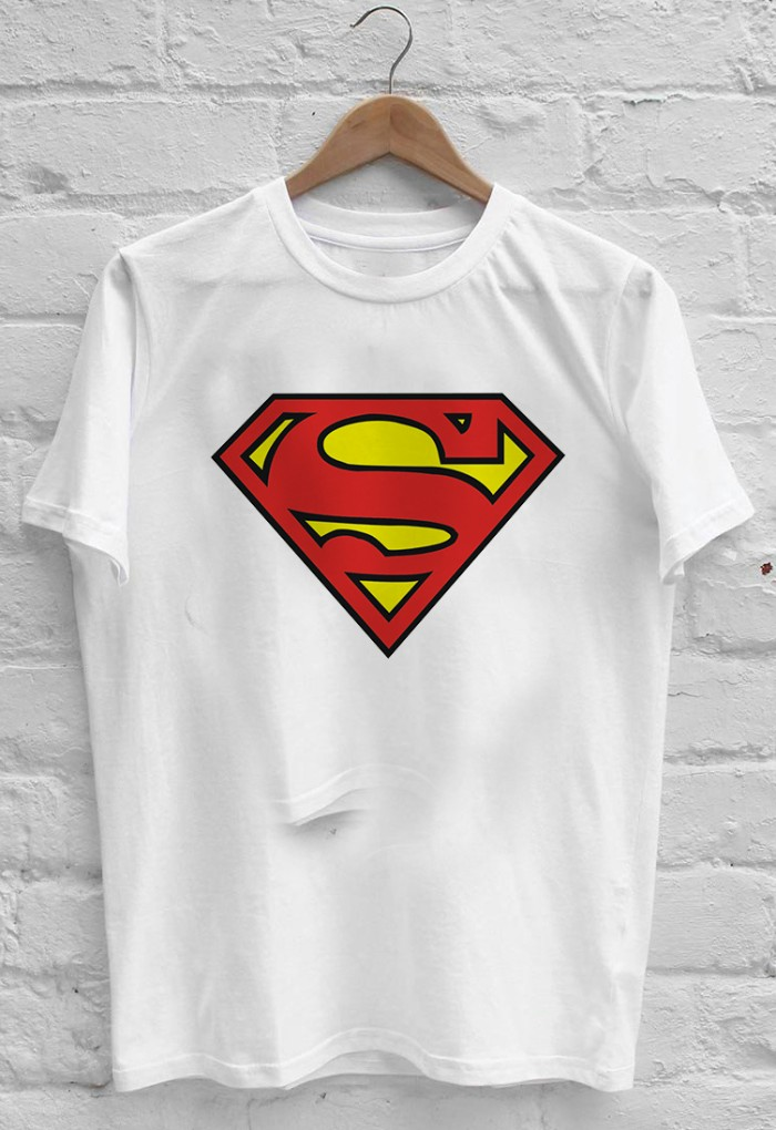 Info Superman Logo Travelbon.com