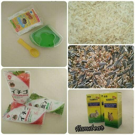 harga Perlengkapan hamster | kebutuhan hamster Tokopedia.com