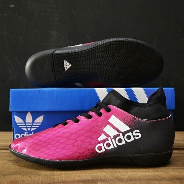 online retailer a39ec 8376f Jual Sepatu Futsal Adidas Chaos X 16.3 ORI - Kota Malang - fashion shop  panda | Tokopedia