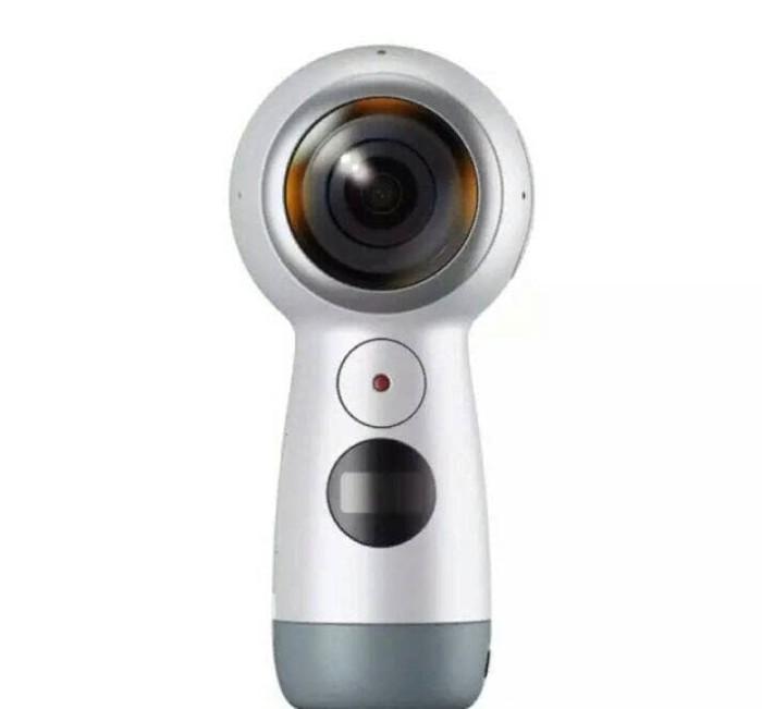 harga Samsung gear 360 camera 2017 Tokopedia.com