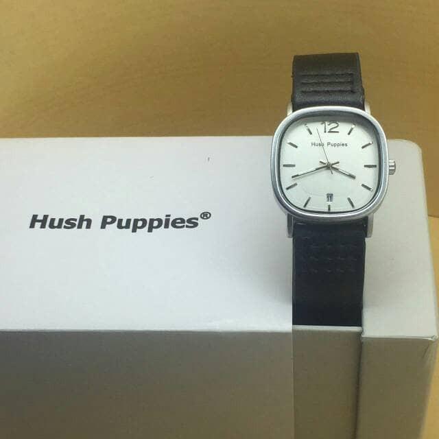 harga Jam tangan wanita hush pupies 110 segi kulit date b1 Tokopedia.com