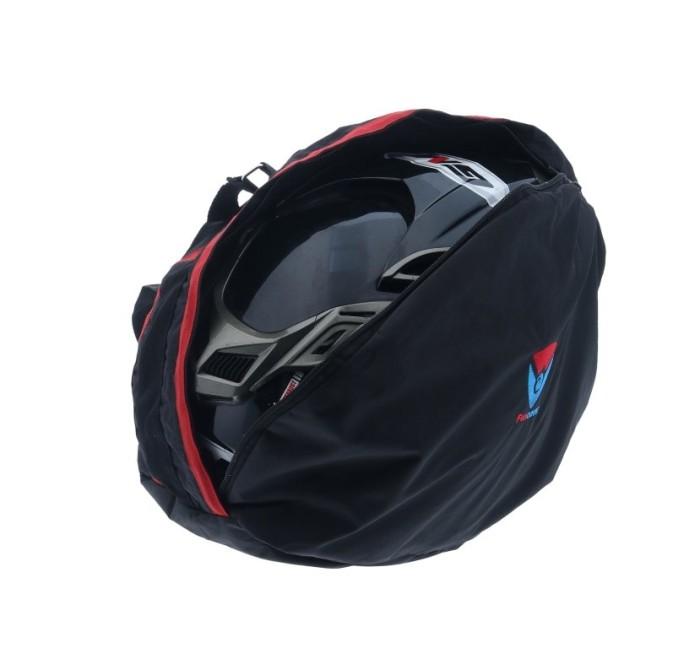 ... Jas Hujan Tas Helm Motor Funcover Waterproof Anti Air Original Bukan Xco Page 3 Motor Anti