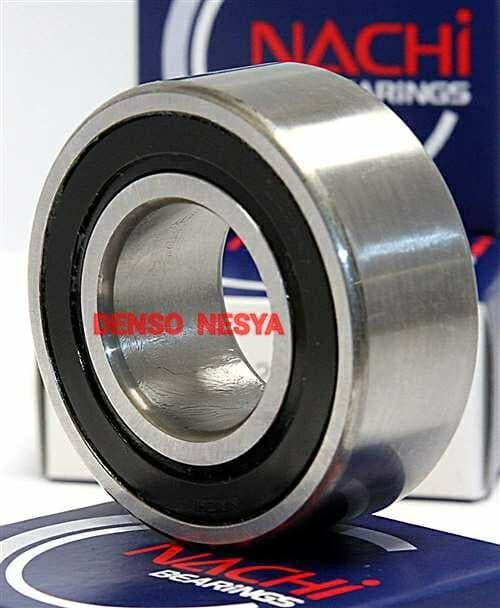 Jual Bearing Laher Pully Kompresor AC Mobil Sanden SD508 / SD 508 / SD5H14  - Kota Probolinggo - DENSO AC MOBIL | Tokopedia