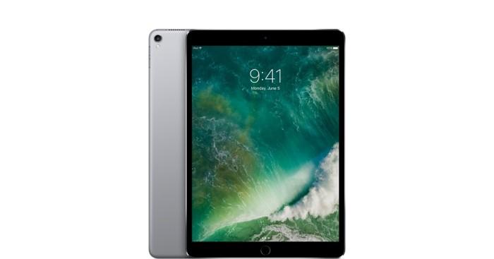 harga Ipad pro 10.5'' wifi 256 gb space gray garansi apple 1 tahun Tokopedia.com