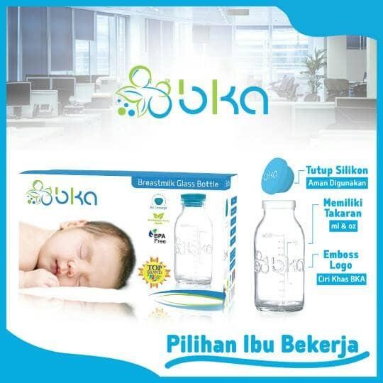 Botol BKA jogja Yogyakarta