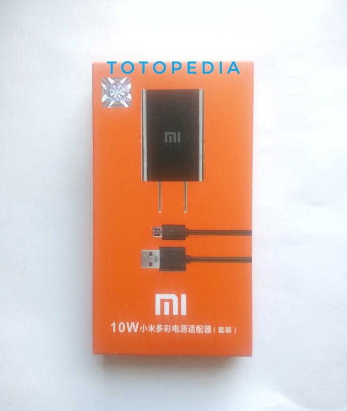 harga Charger xiaomi redmi mi note 1 2 3 mi 3 mi 4 mi4i original 100% - 2a Tokopedia.com