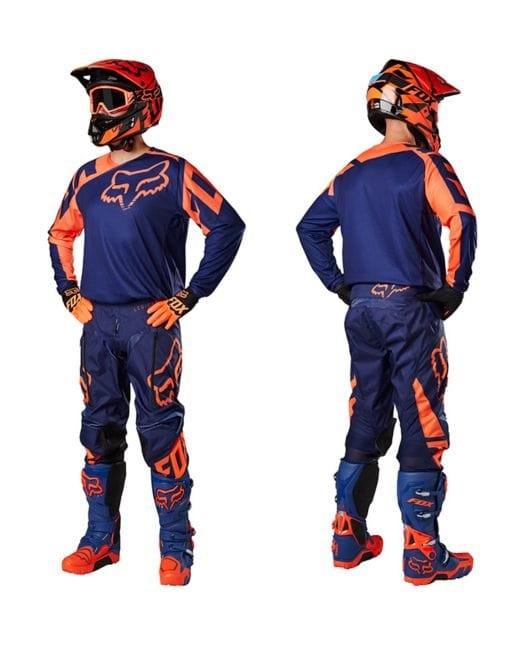 harga Motocross jersey set 026 Tokopedia.com