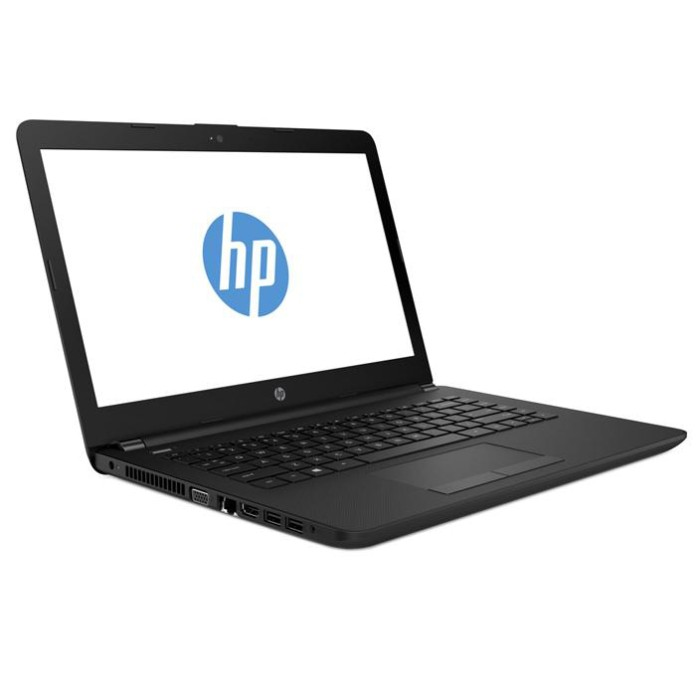 harga New laptop hp 14 - bs001tu  black  n3060/4gb/500gb/14 /dos murah Tokopedia.com