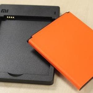 baterai Battery batrai Xiaomi for Note 2 BM45 ORIGINAL + free Docking