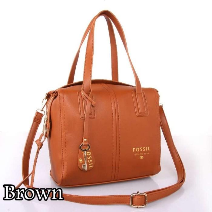 harga Bag fossil speedy 990 - tas fashion wanita bag cewek murah Tokopedia.com