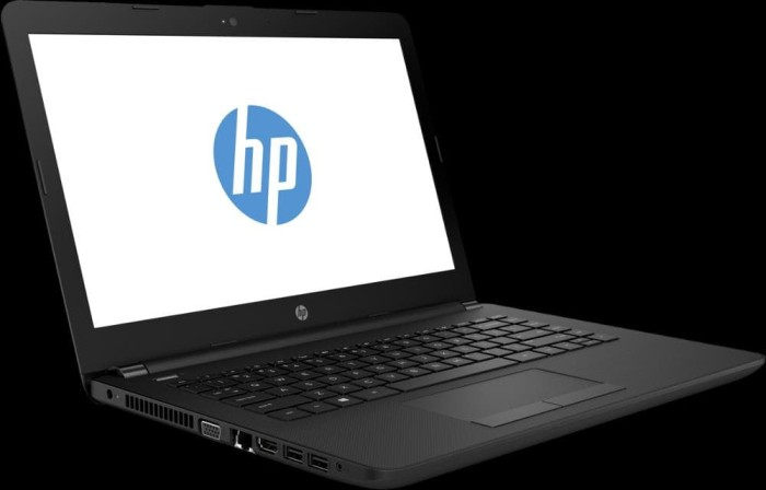 harga Hp 14-bs011tu ci3-6006u/4gb/500gb/intel hd620 dos black Tokopedia.com