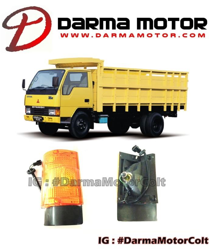 harga Lampu sen ps120 ragasa colt diesel mitsubishi 1996-2006 Tokopedia.com