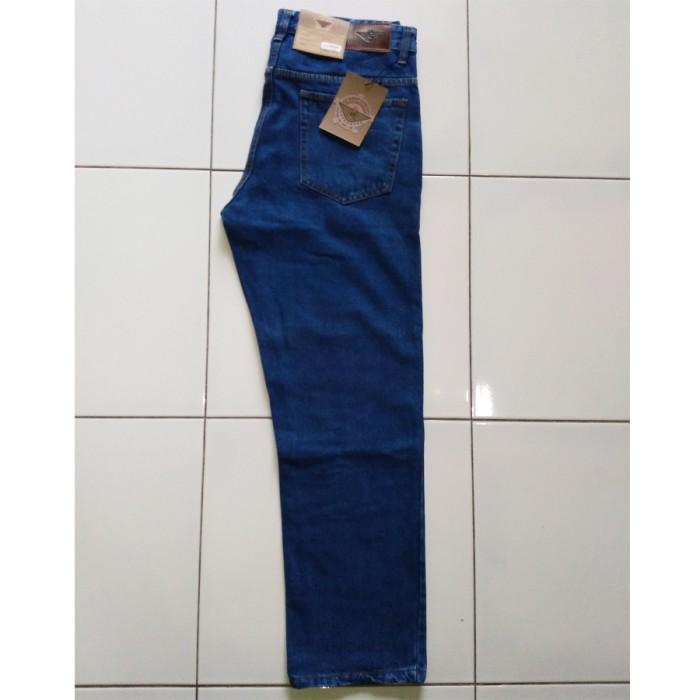 harga Celana panjang jeans/pria/laki/cowok hr 7868 big Tokopedia.com