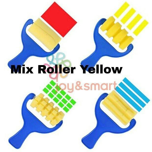 ... Balok Bangun Kayu 42 S Ezyhero Atham Toys Krecek Stainless Source Mix Roller