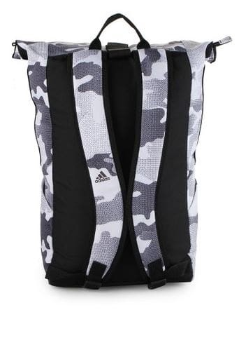 f45a3c11f9 Jual Tas adidas Performance Athletic Core Graphic Backpack - Le ...