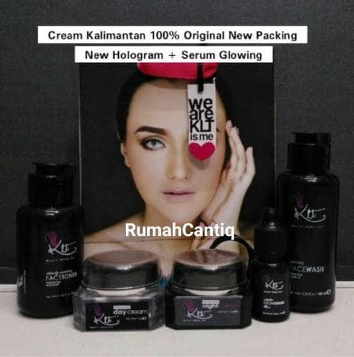 Katalog Glowing Cream Original Travelbon.com