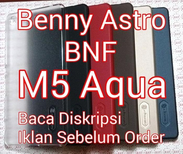 harga Nillkin hardcase sony xperia m5 aqua - e5603 - e5653 - e5663 Tokopedia.com