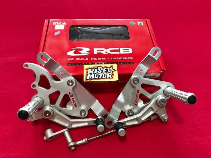 harga Footstep underbone racing boy mx king Tokopedia.com